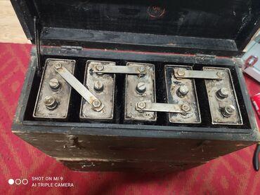 алюкобонд бишкек цена в Кыргызстан: Цена за две батареи