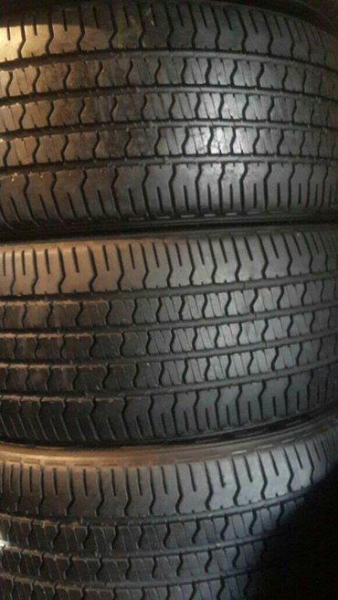 Bridgestone tekerleri - Azərbaycan: Təkər Işlənmiş alman tekerleri