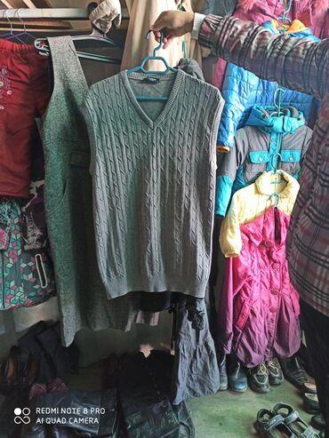 Мужские одежды отдам по 100с р-н Орто сайский рынок