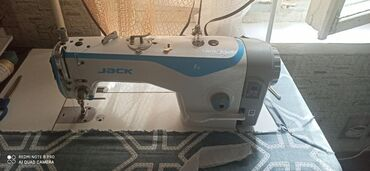 Fly f4 - Srbija: JackJK-F4 - промышленная швейная машина челночного стежка с