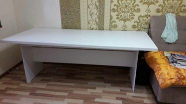 Продаю новый стол за 3500 сом. Размер 90×2 в Бишкек