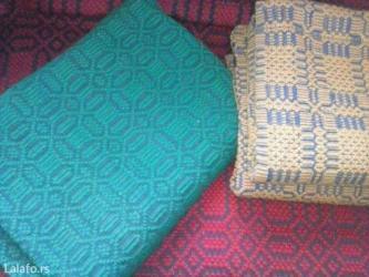 Ostalo za kuću | Pirot: Ćilimi, crge ručno tkane na razboju. Od ciste vune. Stare vise od 50