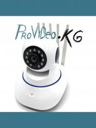 Ip камеры jooan wi fi камеры - Кыргызстан: Продаю wi-fi камеры WI-FI CAM IPC-W3
