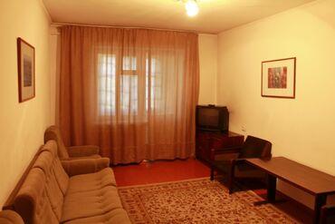 Сдается квартира: 2 комнаты, 47 кв. м, Бишкек
