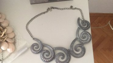 Ogrlica 500 din - Pancevo