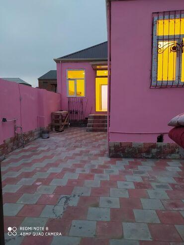 qaz peci - Azərbaycan: Kirayə Evlər mülkiyyətçidən Uzunmüddətli: 60 kv. m, 3 otaqlı