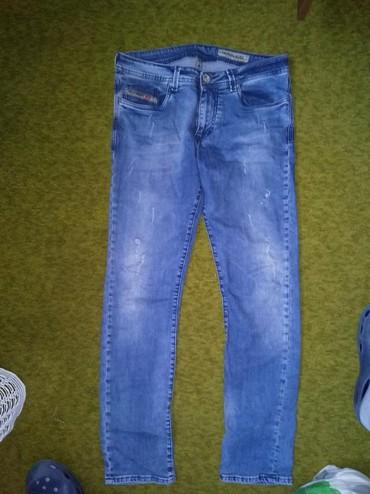 Nesal jeans - Srbija: Nesal jeans farmerke muske