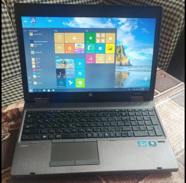 Hp ProBook 6560b - Top model sa i5 procesorom i 8gb DDR3 ...samo 190E - Beocin