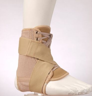 0225 какой оператор в Кыргызстан: Ортез голеностопного сустава. Обеспечивает сильную фиксацию и