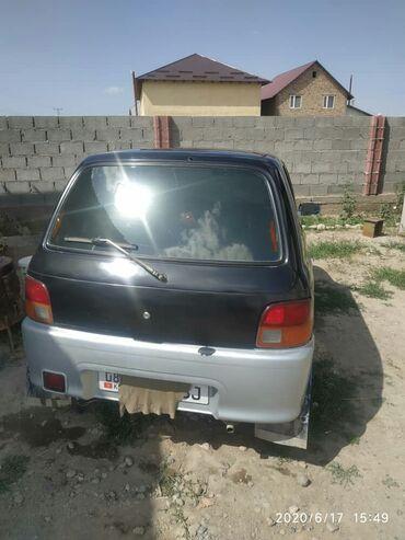Daihatsu в Кыргызстан: Daihatsu Cuore 0.8 л. 1998