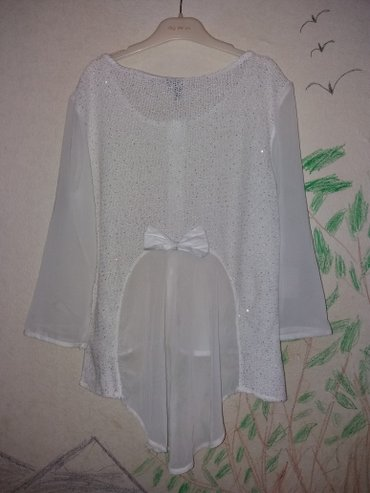 Блузка размер л в Бишкек