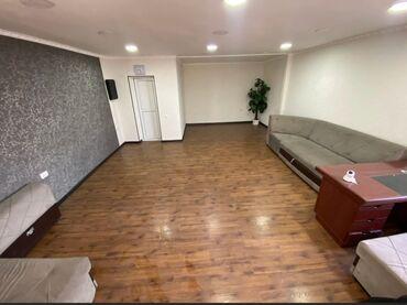 шлифовальная машина для пола аренда в Кыргызстан: 40 кв. м, С мебелью