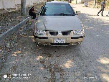 62 elan | NƏQLIYYAT: Iran Khodro Samand 1.8 l. 2005 | 41000 km