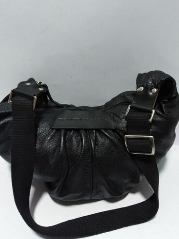 Manual torba - Srbija: MANUAL velika kožna torba,prirodnafina,mekana 100%koža,prelep model