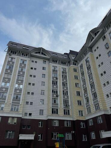 купить кв в бишкеке in Кыргызстан | АВТОЗАПЧАСТИ: Элитка, 3 комнаты, 108 кв. м Бронированные двери, Лифт, Евроремонт