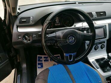 Volkswagen Passat 1.8 l. 2009 | 146000 km
