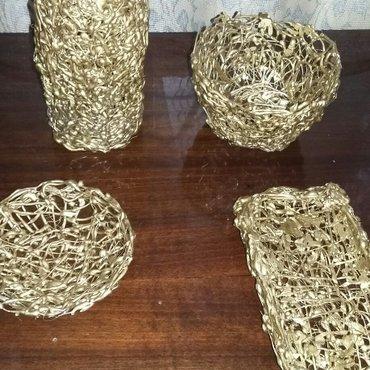 Sumqayıt şəhərində el işleri satilir her qiymete var.