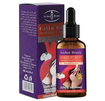 Aichun&Beauty serum popo sisirdici hecmlendirici 4hefteye 2.3sm