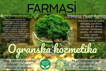 Farmasi je brend, koji osim kozmetike, nudi proizvode za negu kože, - Sremska Kamenica
