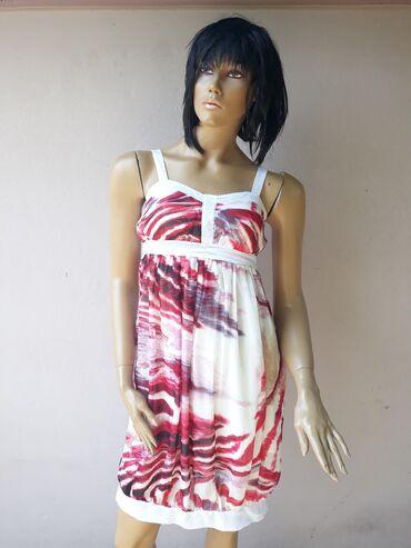 Haljine - Prokuplje: Nova ne nošena haljinica Velicina S/M push up korpice Pogledajte i