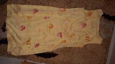 Letnja haljina. vel 38 - Loznica