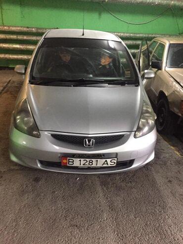 honda ascot в Кыргызстан: Honda Fit 1.3 л. 2002