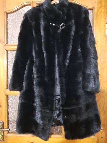 тойота камри бишкек цены в Кыргызстан: Натуральная норка шуба ниже колена, стойкий воротник.Трансформер-длина