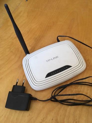 - Azərbaycan: Tp-link modem. Yenidir. (wp işləyir)