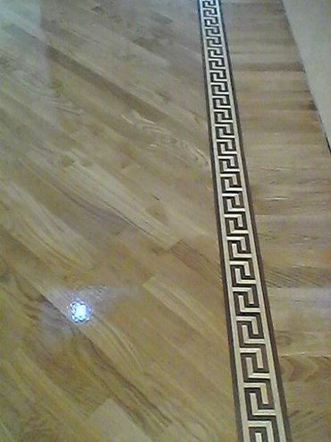 konstruktor mozaika - Azərbaycan: Pol, parket mozaika ustasi qiymet razilasma yolu ile