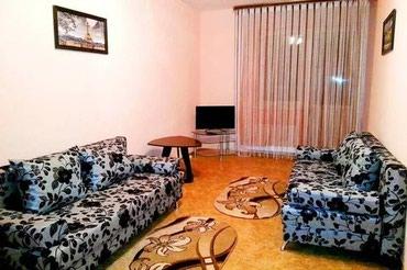 Гостиница 1-2-3-4-5 ком квартиры!!! Сутки, в Бишкек