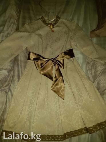 Платье красивая 40 размер. только 1 раз одевала
