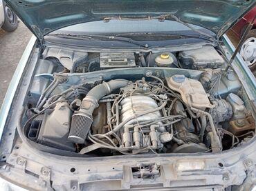 audi a6 26 at - Azərbaycan: Audi A6 2.4 l. 1997 | 256000 km