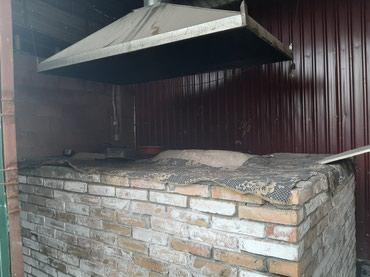 Сдаётся в аренду два тандыра под самсы и лепёшки, вместе с жильем! в Бишкек