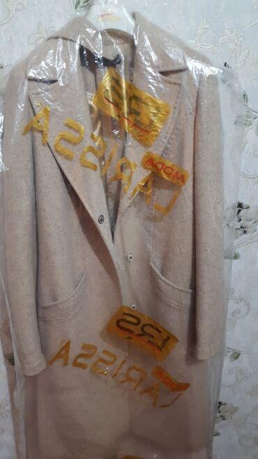 Женские пальто в Бишкек: НОВОЕ ПАЛЬТО ТУРЕЦКОГО БРЭНДА!!!! Размер S