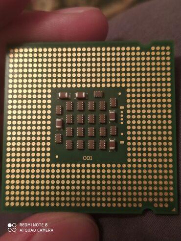 Процессор продам недорого INTEL 05 630 SL8Q7 CHINA 3.00ghz/2m/800/04a