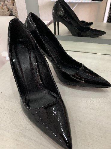 bershka размер в Кыргызстан: Женские туфли 41