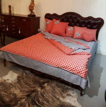 Красивое постельное белье из 7ми в Бишкек