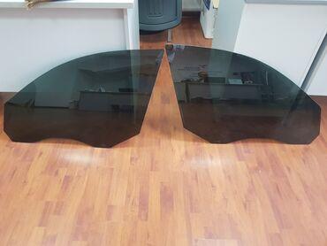 Продаю передние два тонированых стекла (заводские) не пленка на е60, e