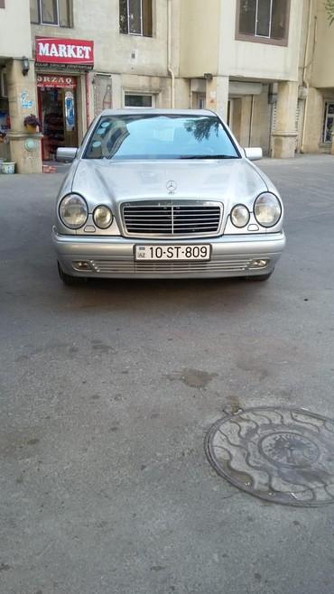 Nea Vyssa şəhərində Mercedes-Benz E 230 1995