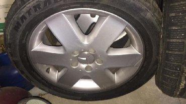диски на мерседес w124 r17 в Азербайджан: Mercedes Viano şinlər R17