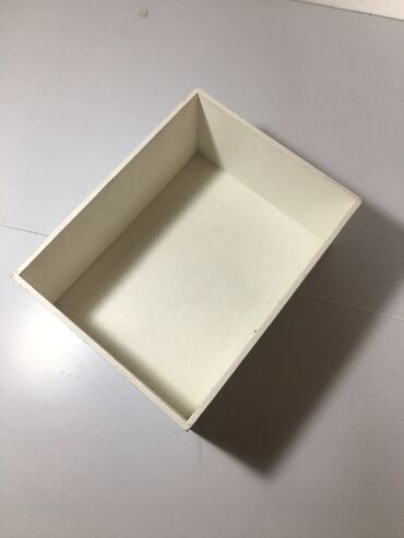Деревянный ящик размер 15х19х8 см
