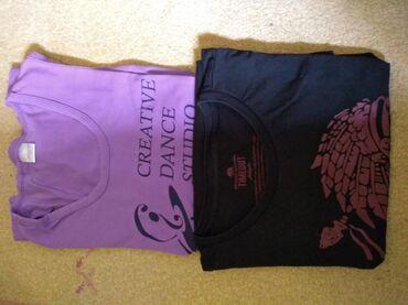 Dve majicebez oštećenja!Pogledajte i moje ostale oglase
