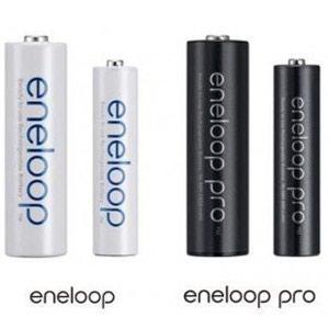 Аккумулятор батарейка Panasonic Eneloop и Eneloop в Бишкек