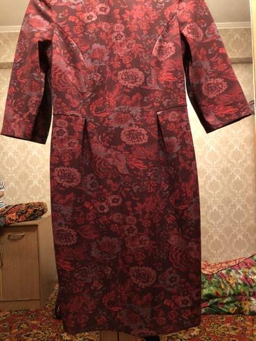 Платья в Чаек: Женское платье состояние отличное цена 1000 сом