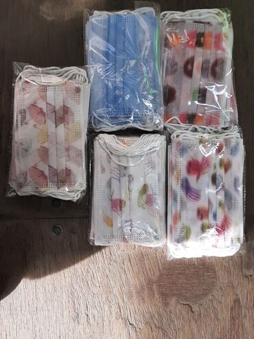 holodilnikov na dom в Кыргызстан: Детские маски в наличии любое количества вотсап. Оптом и в розницу