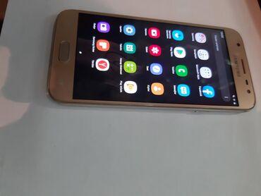 Samsung-j330 - Азербайджан: Б/у Samsung Galaxy J3 2017 16 ГБ Золотой