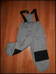 Onell-ski-pantalone-icinecm-besprekornom-su - Srbija: Ski pantalone C&A vel. 4 kao nove