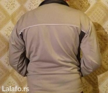 Decija muska duks-jakna za 6god. - Smederevo