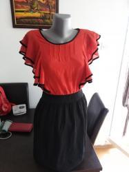 Haljine | Sopot: H&M haljinica 38 velicina