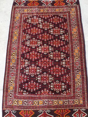 Продаю ковер туркменский, ручной работы